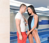 Anna Rose - Perfecting the Breaststroke - 21Sextury 3