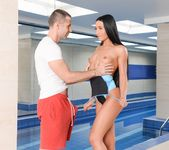 Anna Rose - Perfecting the Breaststroke - 21Sextury 4