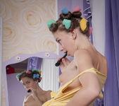 Milena D - I'm Getting Ready - MetArt X 5