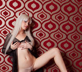Janelle B - Magisa - MetArt 3