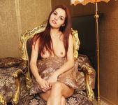 Alise Moreno - Trehie - MetArt 18