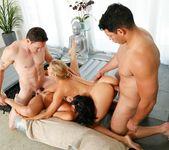 Veronica Avluv, Alexis Fawx - Hotel Room Mishap 13