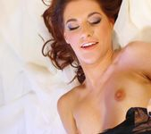 Becky's bedtime fun - Spinchix 9