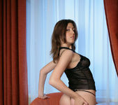 Celesta A - The Love Chair - Erotic Beauty 3