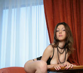 Celesta A - The Love Chair - Erotic Beauty 8