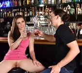 Casey Calvert - Casey Raises the Bar - 21Sextury 6
