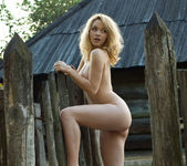 Alisa G - Farm Girl 2 - Erotic Beauty 6
