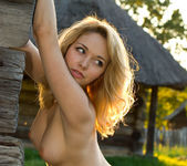 Alisa G - Farm Girl 2 - Erotic Beauty 10