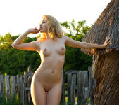 Alisa G - Farm Girl 2 - Erotic Beauty 11