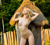 Alisa G - Farm Girl 2 - Erotic Beauty 14