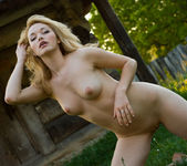 Alisa G - Farm Girl 2 - Erotic Beauty 15