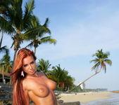 Ashley Bulgari - Surf's Up - Holly Randall 6