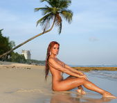 Ashley Bulgari - Surf's Up - Holly Randall 16
