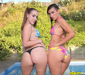 Zoe Doll, Julia Roca - Legs Up Cock In - Euro Sex Parties 3