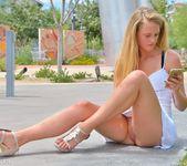 Victoria - That Cute Blonde - FTV Girls 8