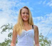 Victoria - That Cute Blonde - FTV Girls 10
