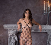Magali A - Body Net - The Life Erotic 13