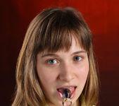 Jenny D - Pouf - Stunning 18 2