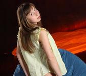 Jenny D - Pouf - Stunning 18 12