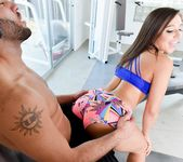 Abella Danger - She Works You Out - 21Sextury 8