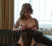 Carlyn - Reflection - The Life Erotic 5