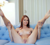 Barbara Vie - BLUE - Eternal Desire 5