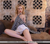 Angelika D - Depiu - MetArt 4