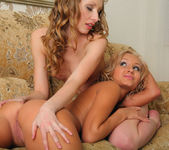 Nicolle A, Sandy A - Always Together - Erotic Beauty 8