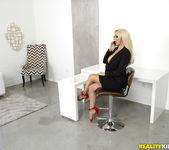 Olivia Fox - Hyped And Horny - Big Tits Boss 6