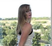 Mandy Roe - Ripped Jeans - SpunkyAngels 4