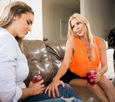 Alexis Fawx, Ryan Ryans - Military Wives: Part One 4