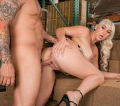 Nina Kayy - Seduced By The Boss's Wife #07 - Devil's Film 11