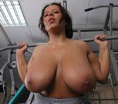 Aneta Gym - Aneta Buena 4