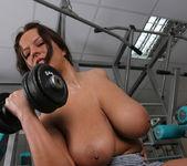 Aneta Gym - Aneta Buena 13