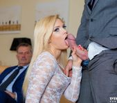 Candee Licious Fucks for Her Voyeur Loving Husband - Private 5