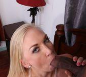Innocent Looking Kara Stone Likes Giant Black Cock 4