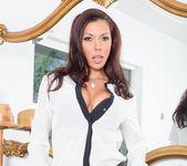 Rachel Starr gets maximum penetration from Manuel Ferrara 3