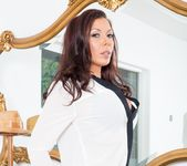 Rachel Starr gets maximum penetration from Manuel Ferrara 4