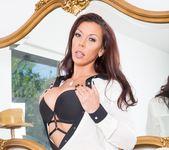 Rachel Starr gets maximum penetration from Manuel Ferrara 5