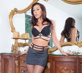 Rachel Starr gets maximum penetration from Manuel Ferrara 11