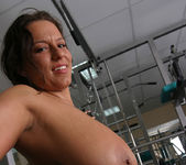 Aneta Gym - My Boobs 5