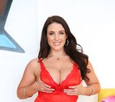 Angela White - Buxom Angela's Jugs And Butt Fucked 3