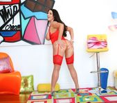 Angela White - Buxom Angela's Jugs And Butt Fucked 6