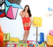 Angela White - Buxom Angela's Jugs And Butt Fucked 13