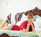 Penny Pax, Casey Calvert - Little College Lesbians 17