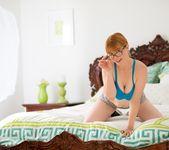 Penny Pax, Casey Calvert - Little College Lesbians 19