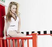 Sophia Smith - Funky Friday - Sophia's Sexy Legwear 3
