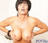 Shay Fox glamour stills - POV Perv 4