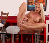 Carla Cox - Wet and Pissy 9