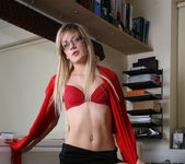Office Striptease - Love Amateur 3